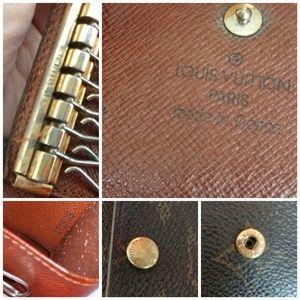 Louis Vuitton Bags - Louis Vuitton Key Wallet